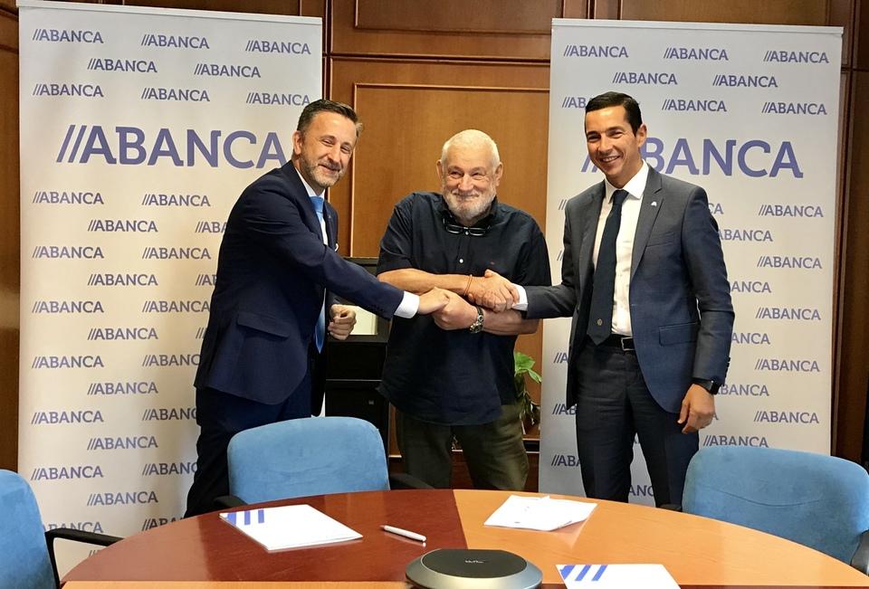 ABANCA e APREVAR atopan novas fórmulas para impulsar a actividade comercial